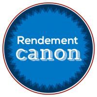 Rendement canon