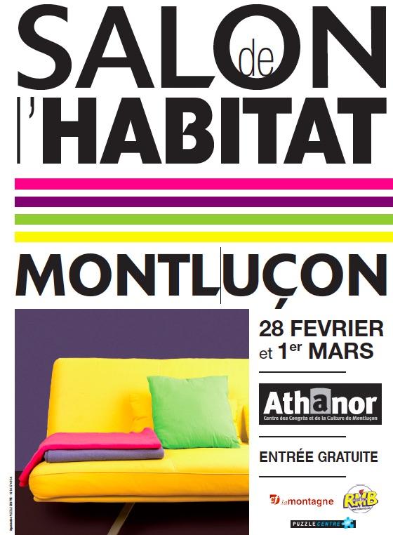 salon habitat montlucon