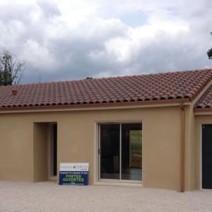 Photo Realisation maison par Cercle Entreprise 4