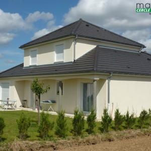 Constructeur maison loire