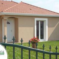Detail maison Cercle ENtreprise 1