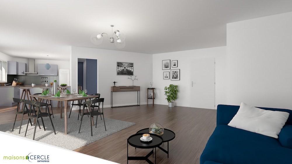 plan maison CERCLE_Vega_7_APS