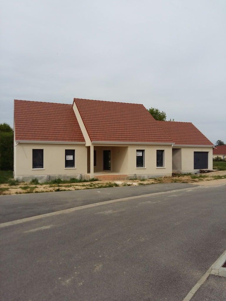 Constructeur maison bourgogne agence chalon sur saone for Constructeur maison bourgogne