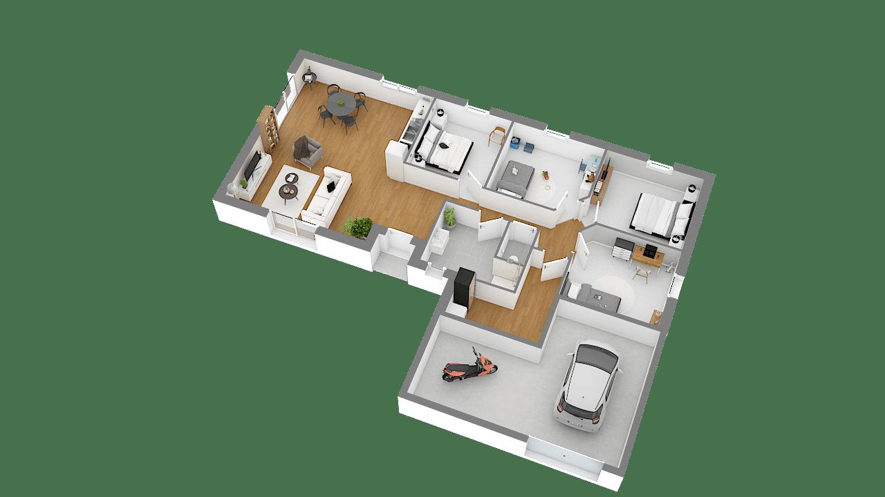 Cercle entreprise plan _Malaga-g-axo_rdc