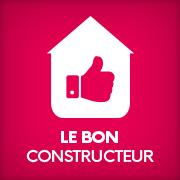 Logo le bon constructeur