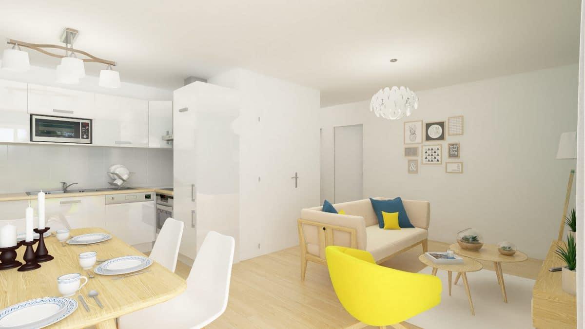 Plan 3d maison calladoise (2)